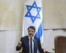 "RENZI: ""ALLUCINAZIONI"" FILO ISRAELIANE"