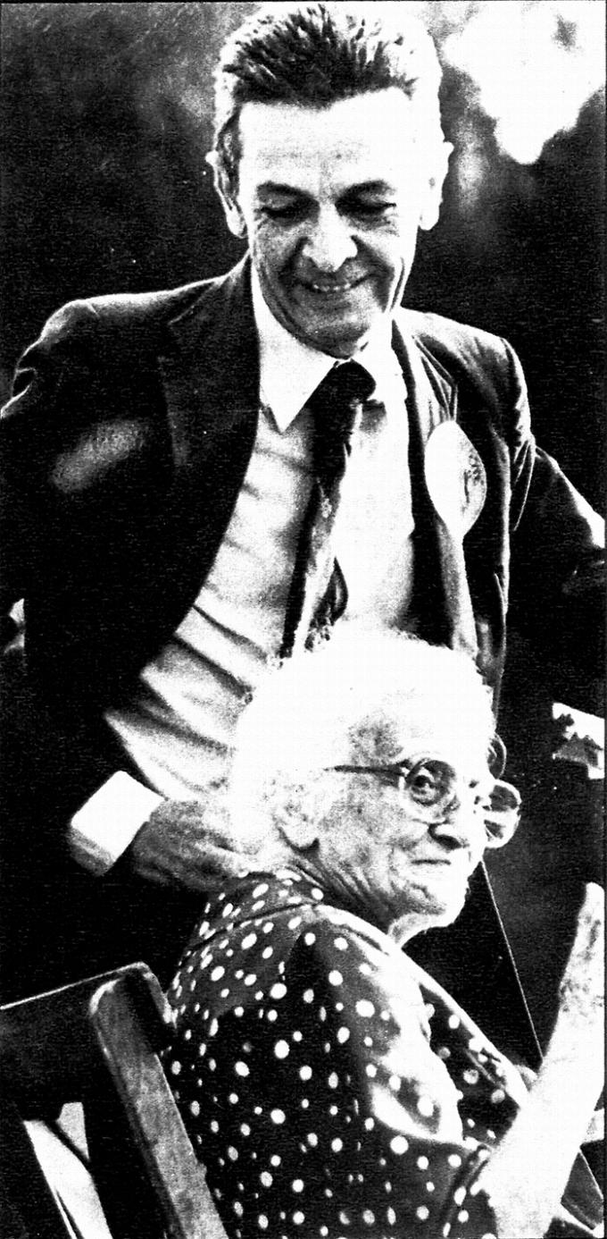 Un doveroso ricordo di una donna straordinaria. – Partito Comunista Italiano