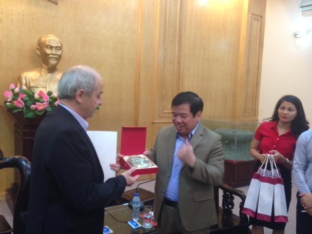 Sito di incontri Vietnam