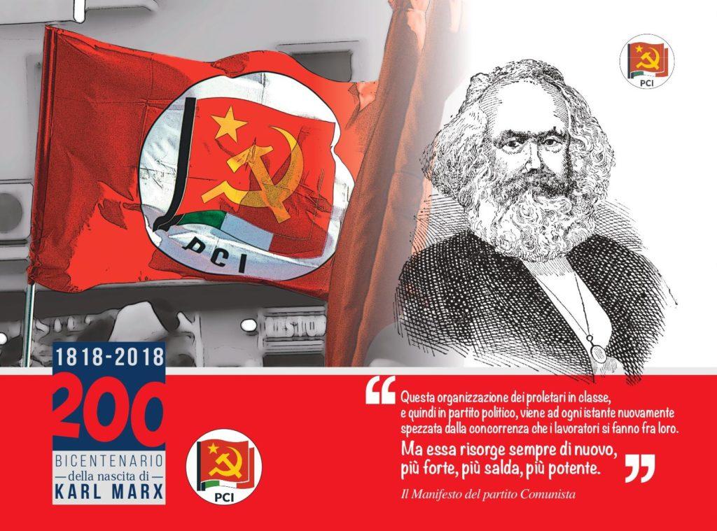 Tessera PCI 2018